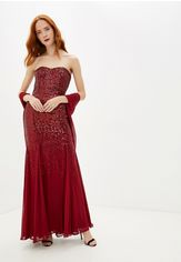 Платье Goddiva от Lamoda