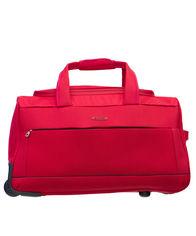Акция на Дорожная сумка на колесах - DM40309 3 от Puccini