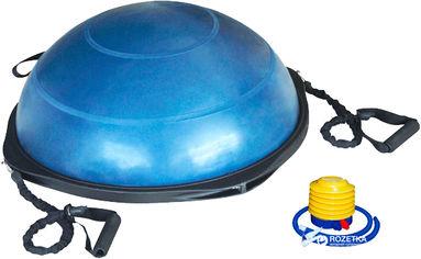 Балансировочная платформа SPART (Rising) Balance Ball Босу (BB1031) от Rozetka