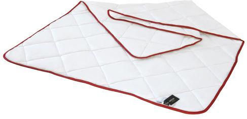 Акция на Одеяло антиаллергенное 3M Thinsulate MirSon DeLuxe 101 деми 155x215 см (2200000005465/2200000019127) от Rozetka