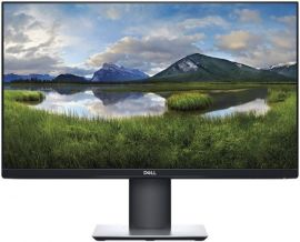 Акция на Монітор Dell P2719HC (210-AQGC) Black от Територія твоєї техніки
