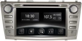 Акция на Автомагнітола штатна Gazer CM6008-V40 для Toyota Camry (V40) 2007-2011 от Територія твоєї техніки