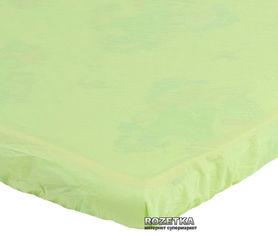 Детская непромокаемая пеленка-наматрасник Эко Пупс Чехол Premium ПНАМ8035з 35х80 см Зеленая (2100033991165) от Rozetka