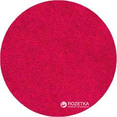 Акция на Коврик в ванную комнату Spirella Polyester Highland d=60 см Красный (10.14372) от Rozetka