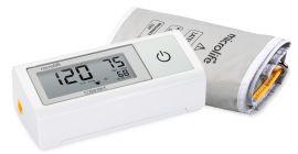 Тонометр MICROLIFE BP A1 Easy с адаптером от Rozetka