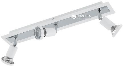 Акция на Потолочный светильник Eglo EG-94961 от Rozetka