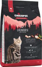 Акция на Сухой корм для котов Chicopee HNL Cat Urinary Adult с птицей и печенью 1.5 кг (4015598018180) от Rozetka