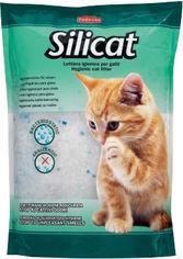 Наполнитель для кошачьего туалета Padovan Silicat Силикагелевый впитывающий 2.2 кг (8001254000640)(PP00064) от Rozetka