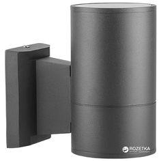Уличный светильник Feron DH0701 Серый (2000062977966) от Rozetka
