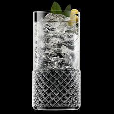 Акция на Набор стаканов высоких Luigi Bormioli Roma1960 6 шт х 480 мл (12765/01) от Rozetka
