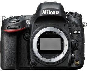 Акция на Nikon D610 Body от Stylus