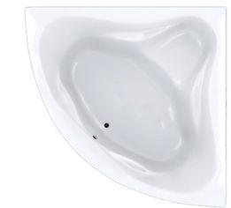 Акция на Ванна акриловая KOLLER POOL TERA 135х135 (5907461346614) от Rozetka