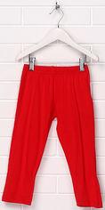 Пижамные штаны Nickelodeon ld055500056 98-104 см Красные (SHEK2000000231617) от Rozetka
