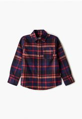 Рубашка Code от Lamoda
