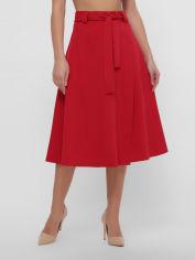 Юбка Fashion Up YUB-1069B S (42) Красная (2100000260676) от Rozetka
