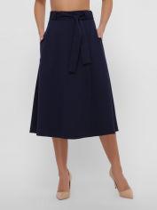 Юбка Fashion Up YUB-1069A M (44) Темно-синяя (2100000260614) от Rozetka