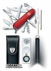 Акция на Швейцарский нож Набор путешественника Victorinox Traveller's-Kit (1.8726) от Rozetka