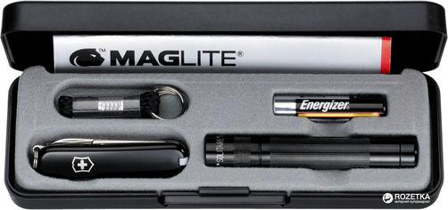 Набор Victorinox Maglite-Set нож + фонарь (4.4014) от Rozetka