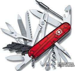 Швейцарский нож Victorinox CyberTool 41 (1.7775.T) от Rozetka