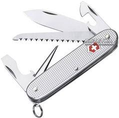 Акция на Швейцарский нож Victorinox Farmer (0.8241.26) от Rozetka