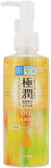 Гидрофильное масло Hada Labo Gokujyun Cleansing Oil с гиалуроновой кислотой 200 мл (4987241160341) от Rozetka