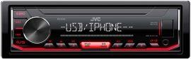 Акция на Автомагнітола JVC KD-X262 от Територія твоєї техніки