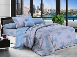 Комплект постельного белья MirSon №106 Paula 2 175х210 (2200001085732) от Rozetka