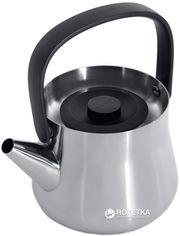 Акция на Заварочный чайник с фильтром BergHOFF Ron 1 л (3900047) от Rozetka