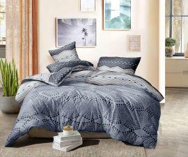 Акция на Комплект постельного белья MirSon №157 Jose 2 200х220 (2200001085916) от Rozetka
