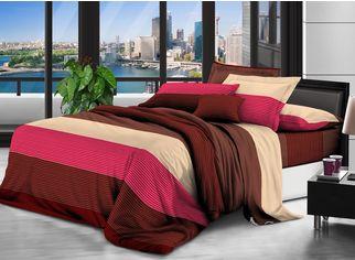 Комплект постельного белья MirSon №119 Nicolas 2 200х220 (2200001085862) от Rozetka