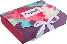 Набор подарочный Країна Чаювання Волшебный подарок 320 г (4820230050165) от Rozetka