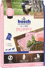 Акция на Сухой корм для щенков Bosch HPC Puppy 7.5 кг (4015598012812) от Rozetka
