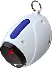 Акция на Игрушка для кошек Указка лазерная Moving Light Trixie 41311 11 см (4011905413112) от Rozetka