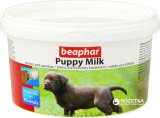 Сухое молоко Beaphar Puppy Milk для щенков 200 г (12394) (8711231123940) от Rozetka