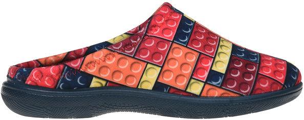 Комнатные тапочки Inblu B9-4B 32 Красные от Rozetka