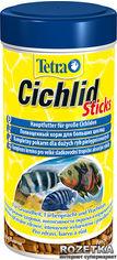 Корм Tetra Cichlid Sticks для аквариумных рыб в палочках 1 л (4004218198975) от Rozetka