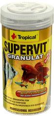 Корм Tropical SuperVit Granulat для аквариумных рыб в гранулах 1 л (5900469604168) от Rozetka