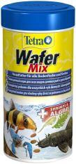 Корм Tetra Wafer Mix для аквариумных рыб в гранулах 1 л (4004218204256) от Rozetka
