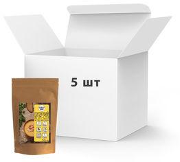 Акция на Упаковка крем-супа Street Soup Горохового 250 г х 5 шт (8768137287306) от Rozetka