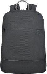 """Акция на Рюкзак для ноутбука Tucano Global MB PRO 15.6"""" Black (BKBTK-BK) от Rozetka"""