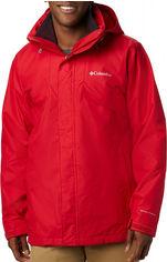 Куртка Columbia 3 в 1 Bugaboo Fleece Interchange Jacket 1800662-613 S (0192660267661) от Rozetka