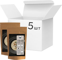 Акция на Упаковка крем-супа Street Soup Грибного 250 г х 5 шт (8768137287504) от Rozetka