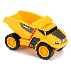 Акция на Машинка Klein Самосвал Volvo (2413) от Будинок іграшок