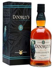 Акция на Ром Doorly's 12 лет выдержки Gold 0.7 л 40% Gift box (724803018054) от Rozetka