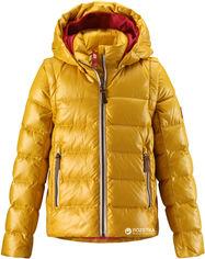 Акция на Зимняя куртка-жилет Reima Sneak 531224-2320 116 см (6416134471427) от Rozetka