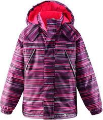 Акция на Зимняя куртка Lassie by Reima 721690-4981 128 см (6416134497205) от Rozetka
