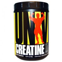 Акция на Креатин CREATINE POWDER Universal 1 кг от Medmagazin