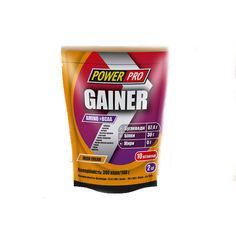 Гейнер Irish cream 2кг POWER PRO от Medmagazin