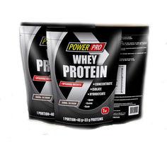 Протеин Strong Fit ваниль, 909г POWER PRO от Medmagazin