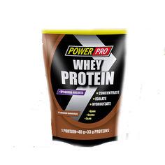 Протеин Шоколад 1кг. Смесь сывороточных белков со вкусом и ароматом шоколада POWER PRO от Medmagazin